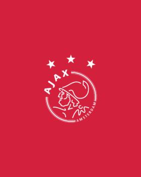 Playerbanners AFC Ajax
